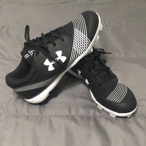 Other - NWOT Under Armour Cleats